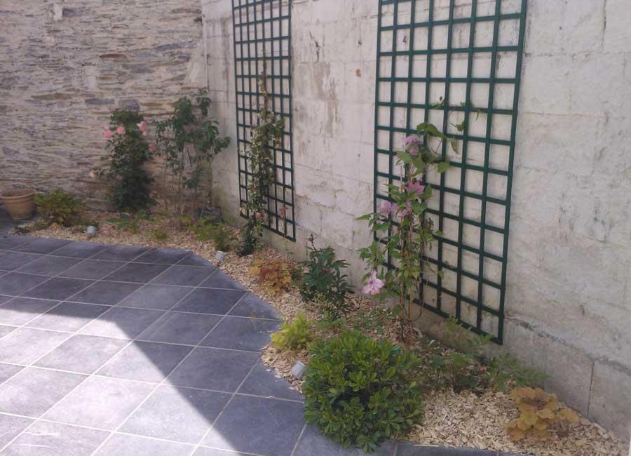 Couleur jardin for Espace vert interim