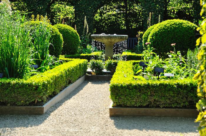 Le jardin des cinq sens for Jardin 44 des 5 sens
