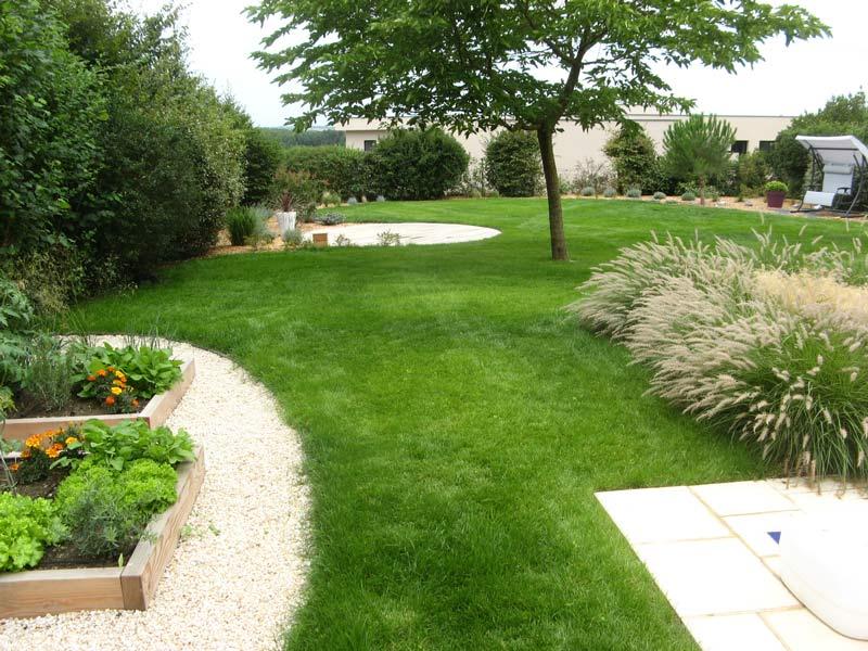 Couleur jardin for Entreprise jardin 78